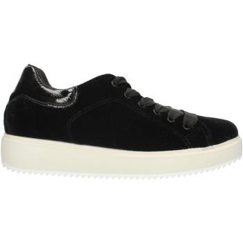 Pantofi Femei Pantofi sport Casual IgI&CO 87701 Black