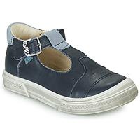 Pantofi Băieți Sandale  GBB DENYS Albastru