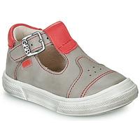 Pantofi Băieți Sandale  GBB DENYS Gri