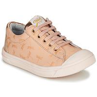 Pantofi Fete Pantofi sport Casual GBB MATIA Roz