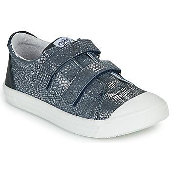 Pantofi Fete Pantofi sport Casual GBB NOELLA Bleumarin