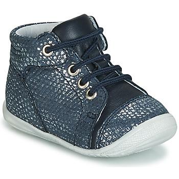 Pantofi Fete Pantofi sport stil gheata GBB OLSA Albastru