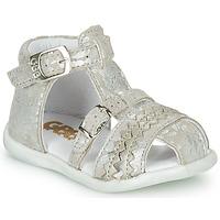 Pantofi Fete Sandale  GBB ALIDA Bej
