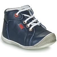 Pantofi Băieți Pantofi sport stil gheata GBB PARGA Bleumarin