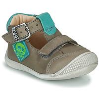Pantofi Băieți Sandale  GBB BOLINA Gri