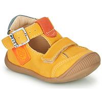 Pantofi Băieți Sandale  GBB BOLINA Galben