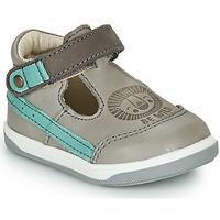 Pantofi Băieți Sandale  GBB ANGOR Gri