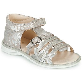 Pantofi Fete Sandale  GBB APOLA Bej