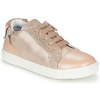 Pantofi Băieți Pantofi sport Casual GBB APOLONIA Roz