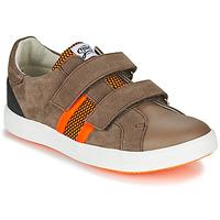 Pantofi Băieți Pantofi sport Casual GBB AVEDON Maro