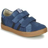 Pantofi Băieți Pantofi sport Casual GBB AVEDON Albastru