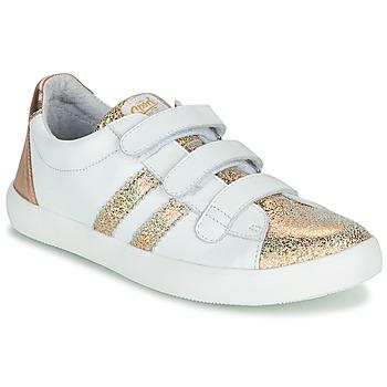 Pantofi Fete Pantofi sport Casual GBB MADO Portocaliu