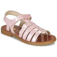 Pantofi Fete Sandale  GBB KATAGAMI Roz