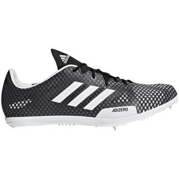 Pantofi Bărbați Fotbal adidas Originals Adizero Alb, Negre