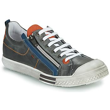 Pantofi Băieți Pantofi sport Casual GBB STELLIO Gri
