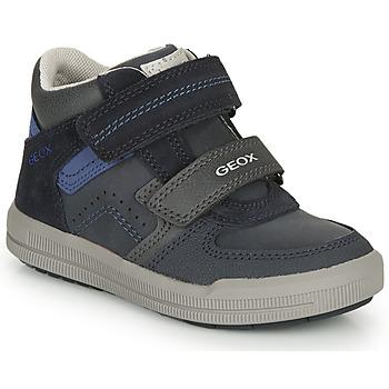 Pantofi Băieți Pantofi sport Casual Geox ARZACH M Albastru