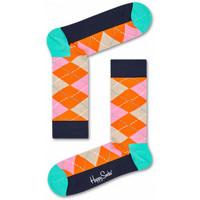 Accesorii textile Bărbați Sosete Happy Socks Argyle sock Multicolor