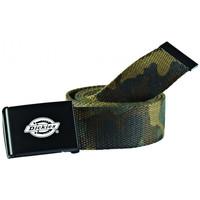 Accesorii textile Bărbați Curele Dickies Orcutt  webbing belt verde