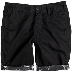 Îmbracaminte Copii Pantaloni scurti și Bermuda DC Shoes Beadnell by 18 b Negru