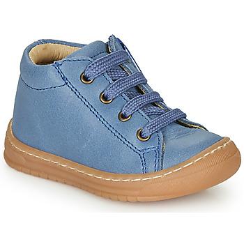 Pantofi Băieți Pantofi sport stil gheata GBB HIPOTE Albastru