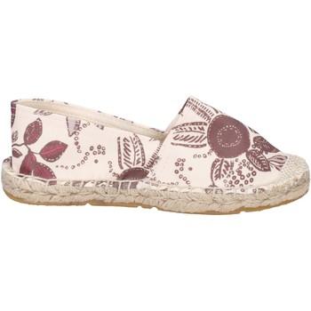 Pantofi Fete Espadrile Manila Grace Mocasini AP456 Bej