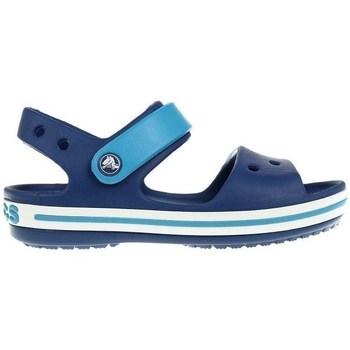 Pantofi Băieți Sandale  Crocs Crocband Albastre