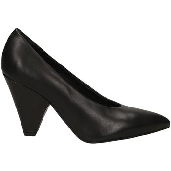 Pantofi Femei Pantofi cu toc Tosca Blu OTTAWA c99-nero
