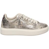 Pantofi Femei Pantofi sport Casual Lotto IMPRESSIONS CRACK W whisi-bianco-argento