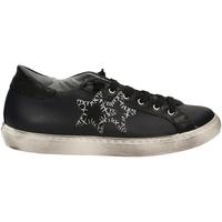 Pantofi Femei Pantofi sport Casual 2 Stars LOW blune-nero-blu