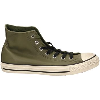 Pantofi Bărbați Pantofi sport stil gheata All Star CTAS DISTRESSED HI fiegr-verde-militare