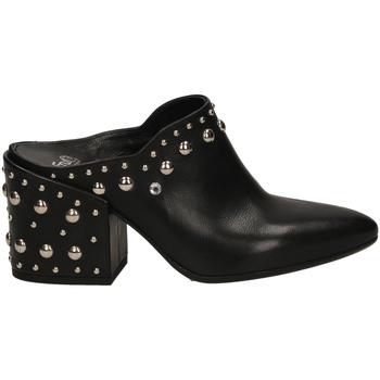 Pantofi Femei Sandale  Now TOLEDO nero-nero