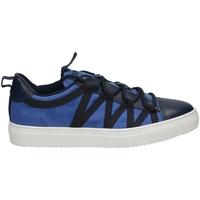 Pantofi Bărbați Pantofi sport Casual Barracuda  blu-blu