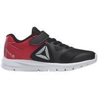 Pantofi Copii Trail și running Reebok Sport Rush Runner Negre,Roșii,Gri