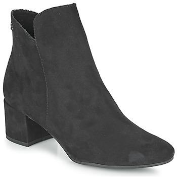 Pantofi Femei Botine Tamaris CIKA Negru