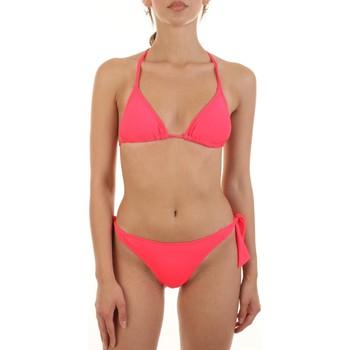 Îmbracaminte Femei Costume de baie separabile  Joséphine Martin STEFY Corallo