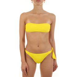 Îmbracaminte Femei Costum de baie 2 piese Joséphine Martin SARA Giallo