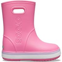 Pantofi Copii Cizme de cauciuc Crocs Crocs™ Crocband Rain Boot Kid's 13