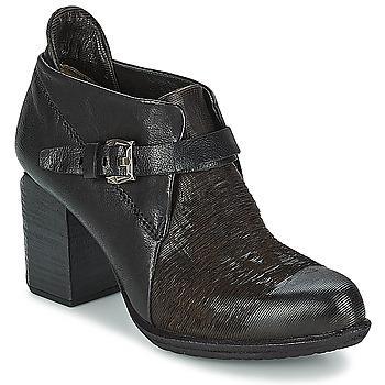 Pantofi Femei Botine Airstep / A.S.98 POKET Negru