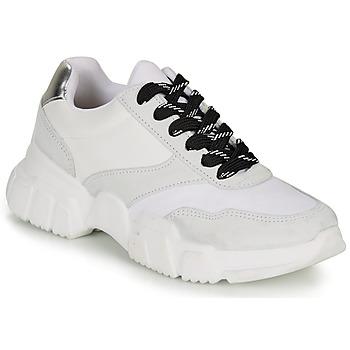 Pantofi Femei Pantofi sport Casual André BABETTE Alb