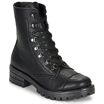 Pantofi Femei Ghete André NIVA Negru
