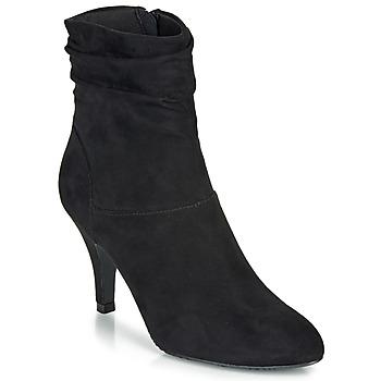 Pantofi Femei Botine André LINE Negru