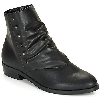 Pantofi Femei Ghete André ELIPSE Negru