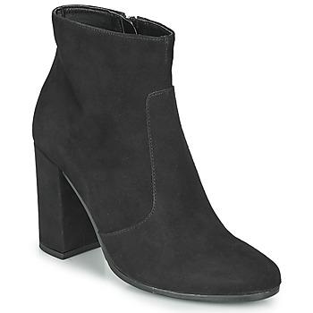 Pantofi Femei Botine André ELVIRA Negru