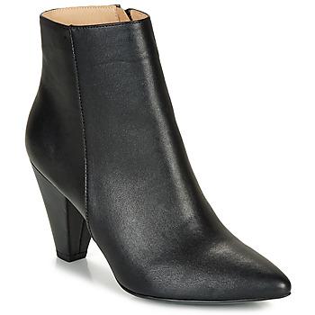 Pantofi Femei Botine André LYDIA Negru