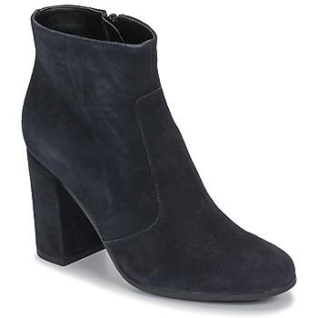 Pantofi Femei Botine André ELVIRA Albastru