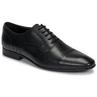 Pantofi Bărbați Pantofi Oxford André CURTIS Negru