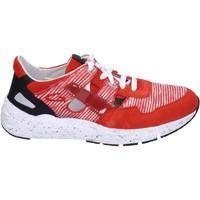 Pantofi Bărbați Pantofi sport Casual Guardiani BR650 Roșu