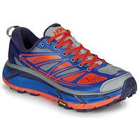 Pantofi Bărbați Trail și running Hoka one one Mafate Speed 2 Albastru