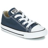 Pantofi Copii Pantofi sport Casual Converse CHUCK TAYLOR ALL STAR CORE OX Albastru