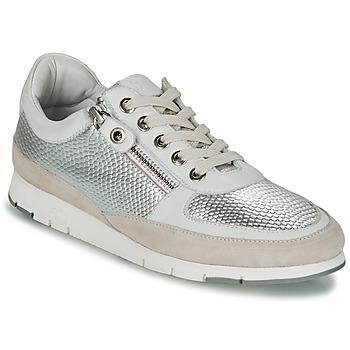 Pantofi Femei Pantofi sport Casual TBS CAVANNA Argintiu / Bej